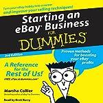 Starting an eBay Business for Dummies | Marsha Collier