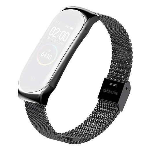 Sponsor para Xiaomi Mi Band 4 Smart Watch Fashion Correa para ...