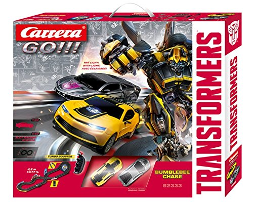 Carrera slot cars transformers what is a blackjack card
