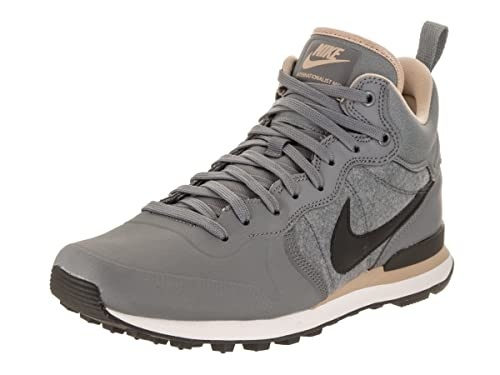 size 40 3ed6b 7c2c7 NIKE Internationalist Utility Wool Upper Pack 857937-003 Grey Pewter Men s  Shoes (9