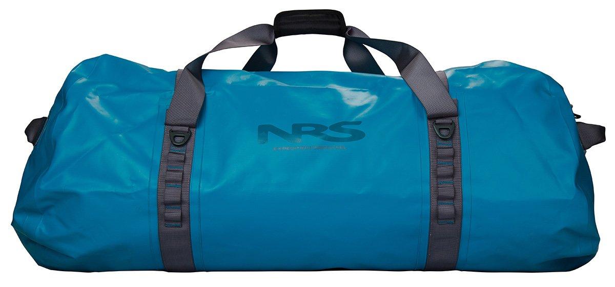 NRS Expedition DriDuffel Dry Bag, Blue, 70L, 55038.01.102
