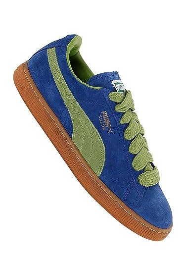 Suede Classic Gr36 Wildleder Eco Puma Schuhe 45 Sneaker 2H9YWEDI