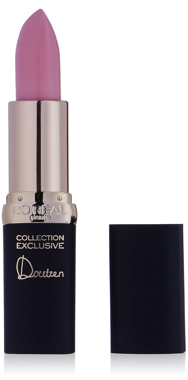 L'Oreal Paris Riche Collection Exclusive Lipstick, 600 Doutzen's Nude 600 Doutzen' s Nude L' Oreal Paris 071249278819