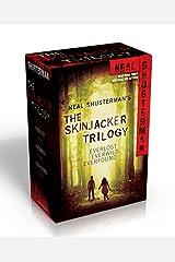 The Skinjacker Trilogy: Everlost; Everwild; Everfound Paperback