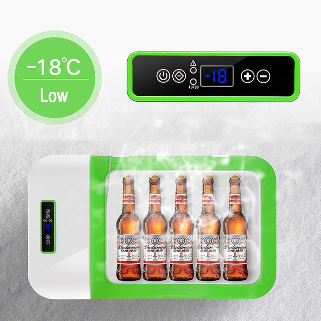Refrigerador para Autos con Capacidad De 20 litros/Litro ...