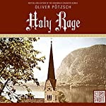 Holy Rage | Oliver Pötzsch,Lee Chadeayne - translator