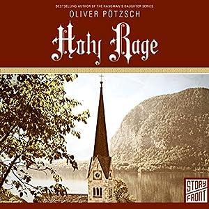 Holy Rage Audiobook