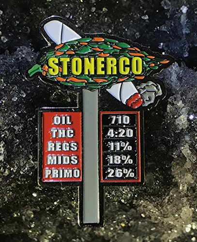 sunoco-stonerco-weed-marijuana-enamel-hat-pin-limited-edition-numberedie-1-100-festival-pin-grateful