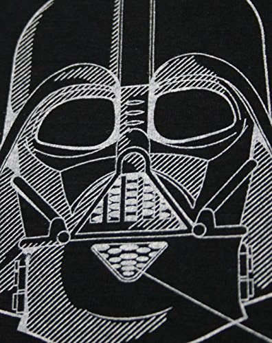 Herren - Official - Star Wars - T-Shirt