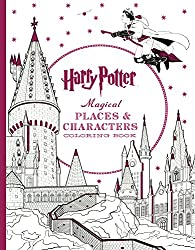 Image of the product Harry Potter Magical that is listed on the catalogue brand of Turtleback Books.