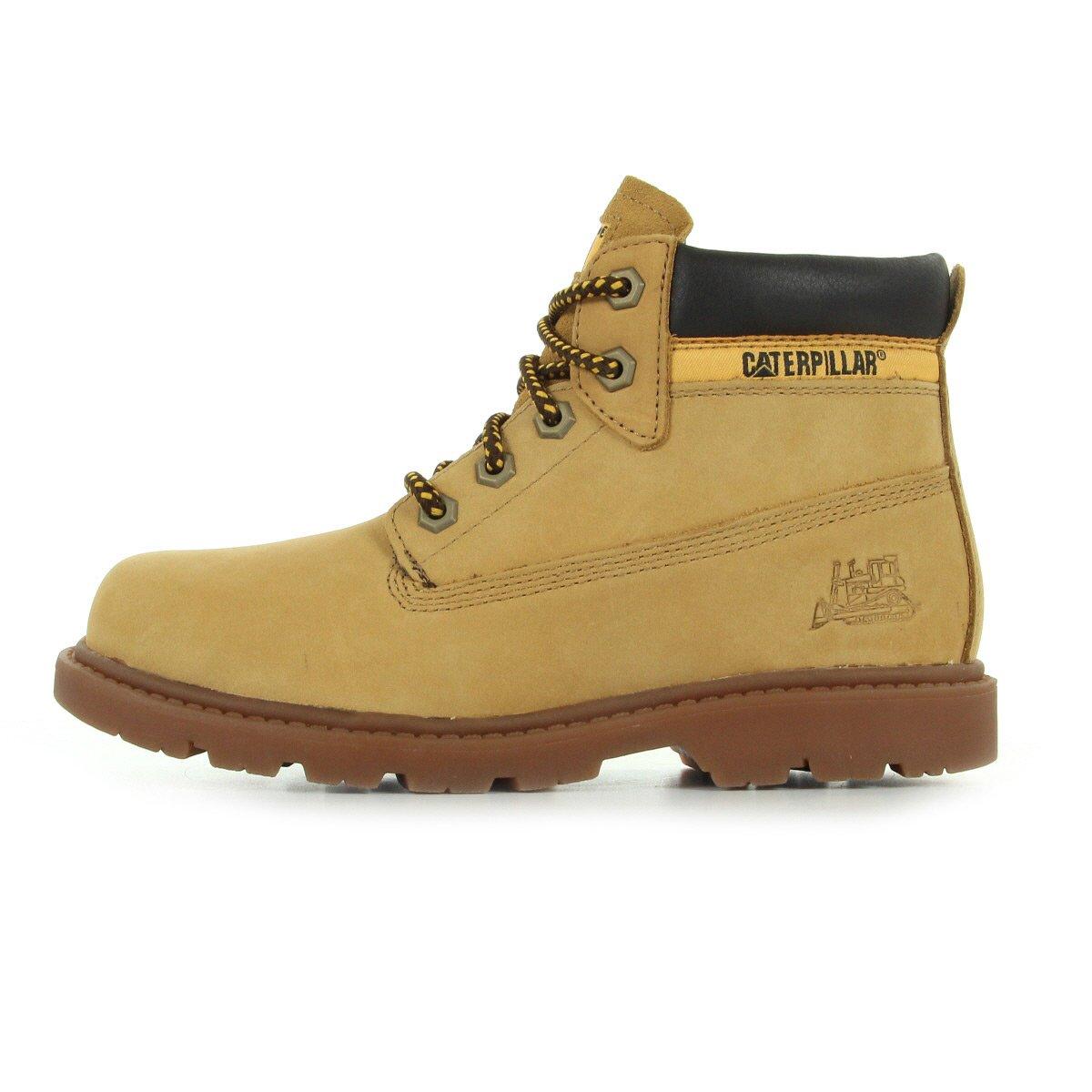 d306a6bab29c35 Caterpillar Colorado Plus P102035, Boots: Amazon.co.uk: Shoes & Bags