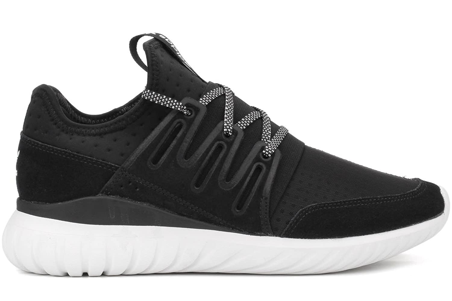 Adidas Men\u0027s Tubular Radial Running Shoes