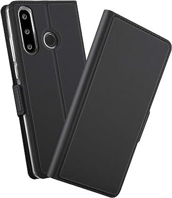 Diseño para Huawei P30 Lite Funda, Protectora PU Funda Multi ...