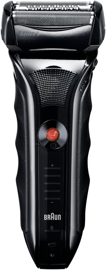 Braun Series 5/590 cc Señor – Afeitadora (Sistema): Amazon.es ...
