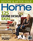 kitchen remodel before and after Home Magazine - Candice Olson's Decorating Secrets - Before & After Issue - Amazing Kitchen Makeovers (January/February, 2006)