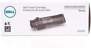 DELL N7DWF HY Black Toner CART (593-BBSB)