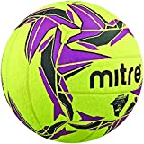 Mitre Cyclone Five-a-side Match Quality Ball Indoor Specialist Football Size 4