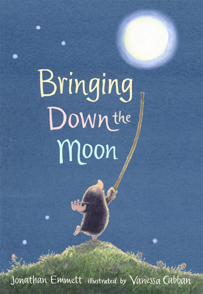 Read Online Bringing Down the Moon PDF