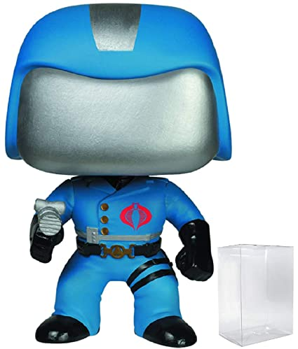Amazon.com: Funko G.I. Joe: Cobra Commander Pop! Figura de ...