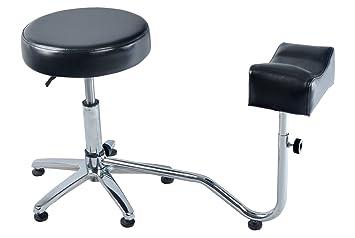 chaise de bureau salon manucure