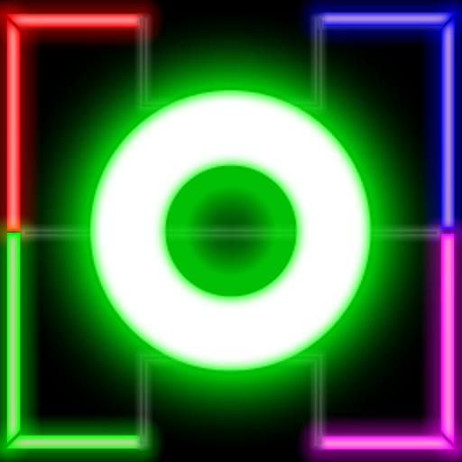 glow-puck