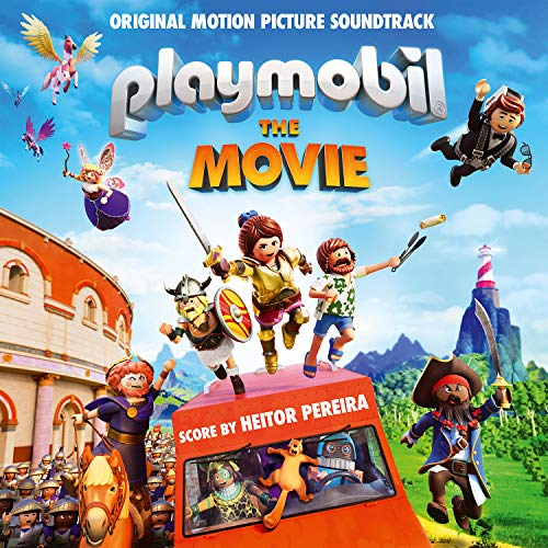 Playmobil: Movie / O.S.T.