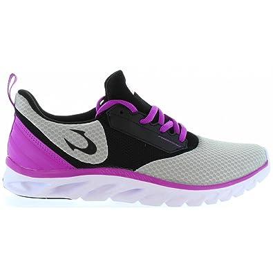 Sportschuhe für Damen ROXIN W 17I Negro-Fucsia Schuhgröße 40 John Smith dsBikPNI
