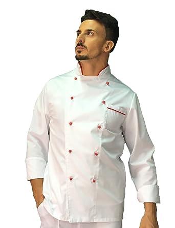 tessile astorino Casacca Chef 1618f9c1b1ee