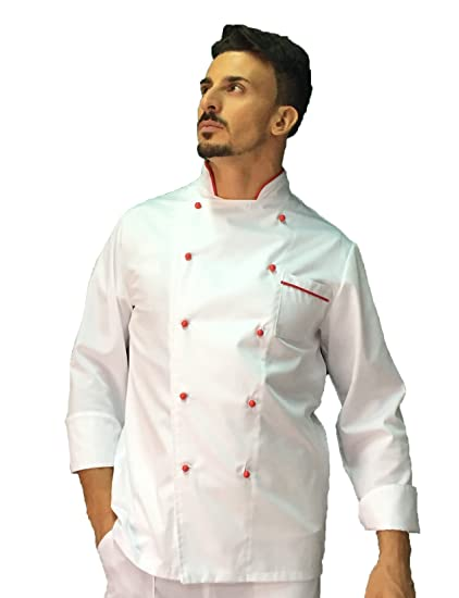 tessile astorino Casacca Chef 6816d43a31bb