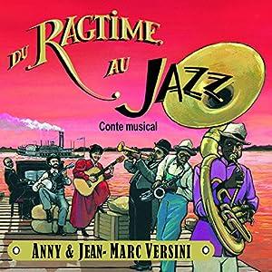 """Afficher """"Du ragtime au jazz"""""""