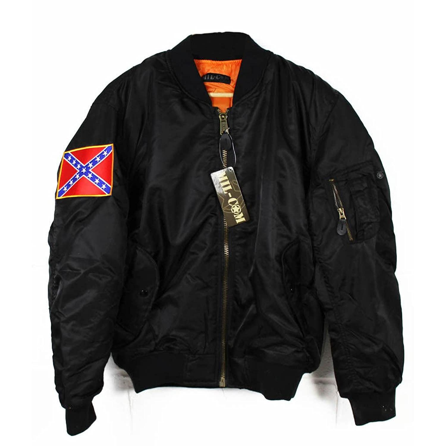 Mens Yeezus MA-1 Bomber Jacket: Amazon.co.uk: Clothing