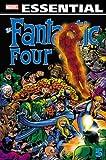 Essential Fantastic Four, Vol. 5 (Marvel Essentials)