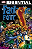 Essential Fantastic Four, Vol. 5 (Marvel Essentials)