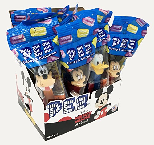 Pez Donald Duck - 9
