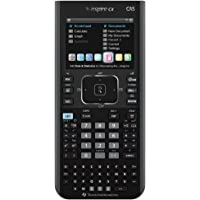 Texas Instruments Nspire CX CAS Graphing Calculator, Frustration Free Package