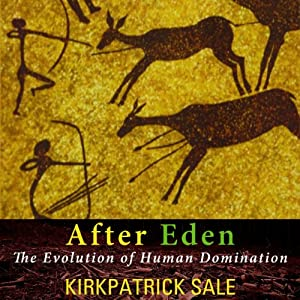 After Eden Audiobook