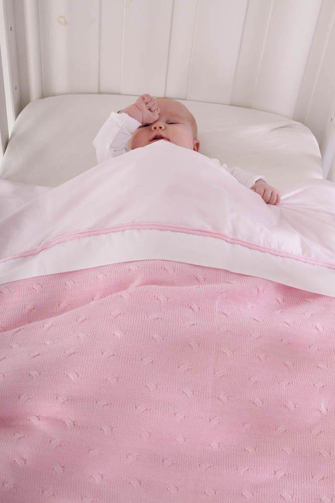 ecru Babys Only 131115 Kind Decke