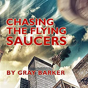 Chasing the Flying Saucers Audiobook