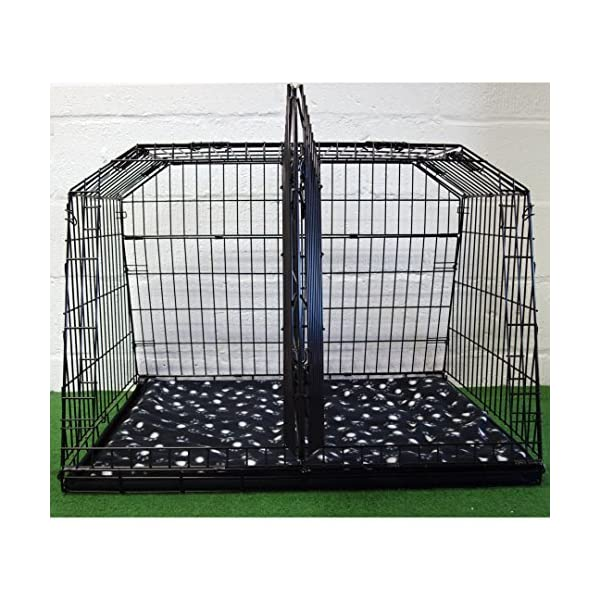 Vehicle-Specific Dog Guard Travall Guard TDG1294