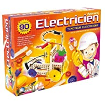Buki France -Junior Electrician **French version** by Buki France