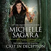 Cast in Deception: The Chronicles of Elantra | Michelle Sagara