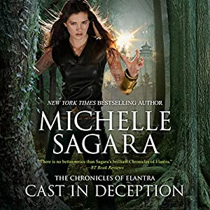 Cast in Deception Audiobook