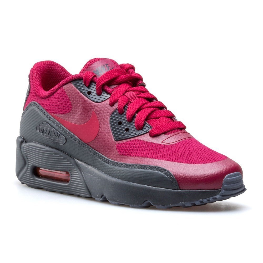 Nike Air Max 90 Ultra 20-869950600 - Color Red - Size: 3.5