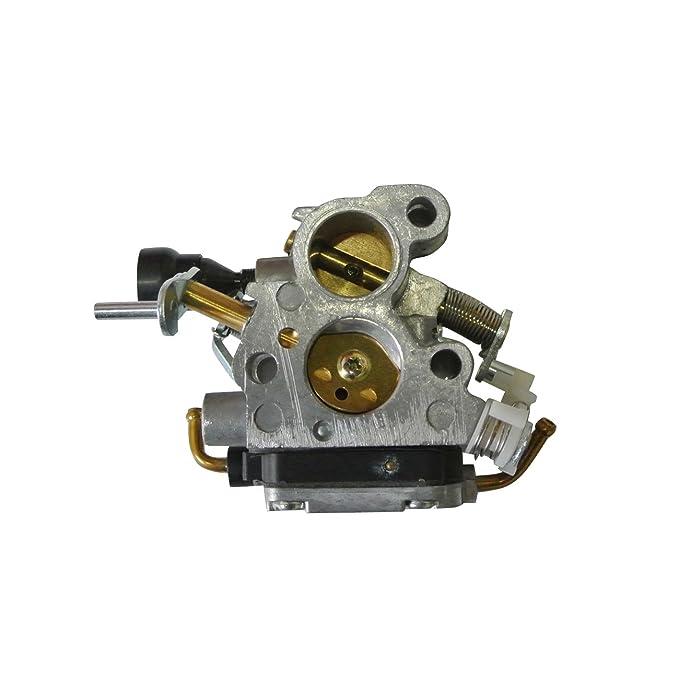 for Husqvarna 435E /& 440E Chain Saw Chainsaw 501 CARBURETOR Carb 506450501
