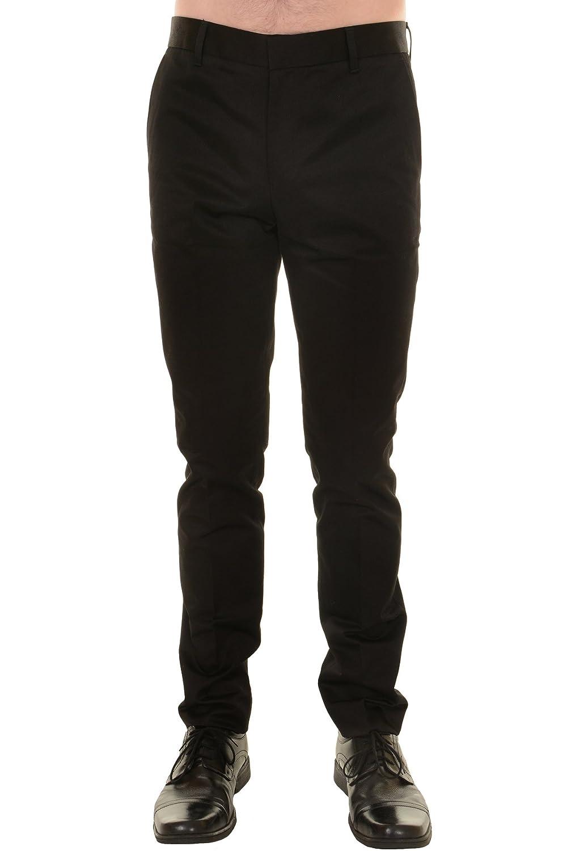 1960s Style Men's Clothing Mens 60s Vintage Retro Mod Ska Black Sta Press Trousers $39.95 AT vintagedancer.com
