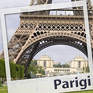 Audioguida Parigi Hörbuch