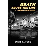 Death Above the Line: A California Zephyr Mystery