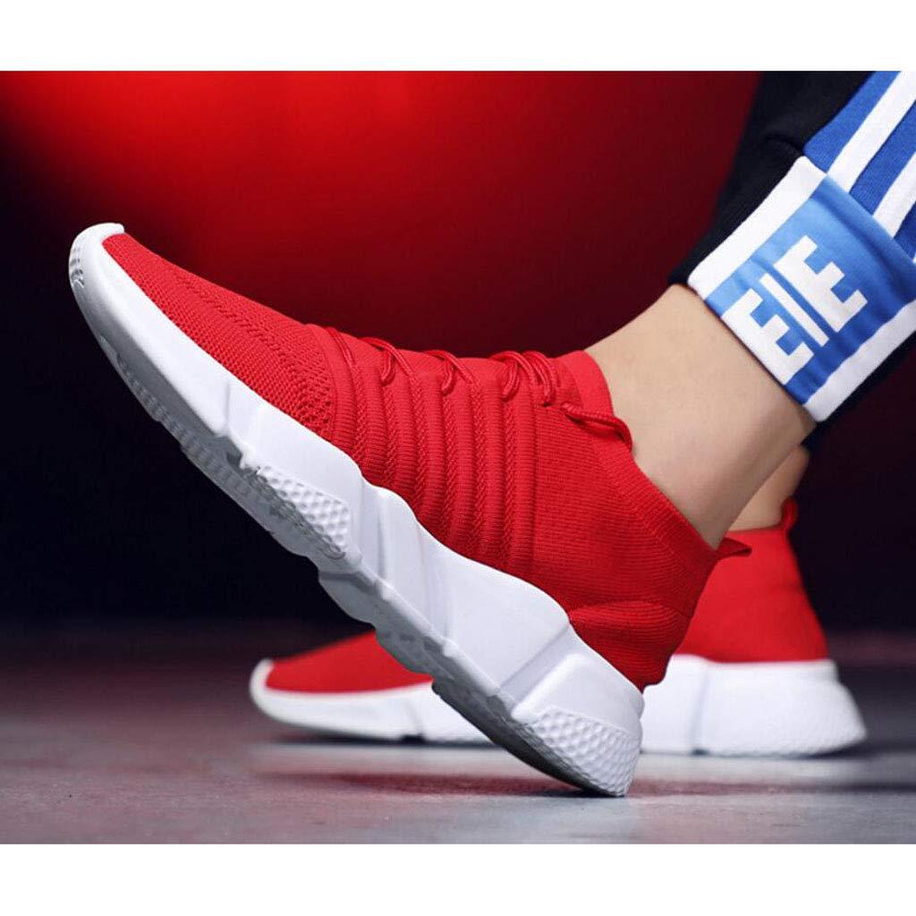 Zxcvb Männer und Frauen Frauen Frauen Sportlich Wanderschuhe Mesh-Gewebe Utra-Leichte Mode Turnschuhe Atmungsaktive Laufschuhe 9d7d7a