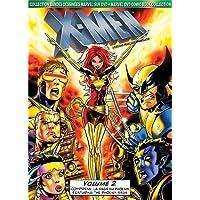 Marvel X-Men Volume 2 (Bilingual)