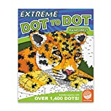 MindWare Extreme Dot to Dot (Rainforest)